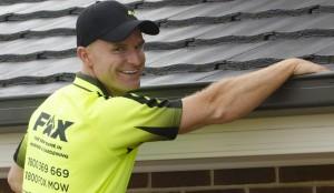 Gutter Maintenance Services Sydney