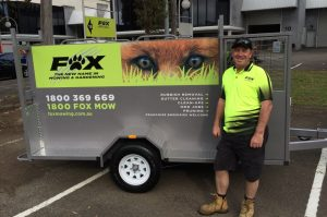Hedging and Pruning Sydney