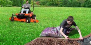 Lawn Mowing Albury
