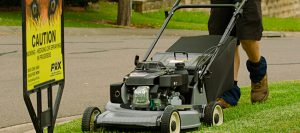 Ride On Lawn Mowing Services Sydney