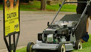 Lawn Mowing Newcastle