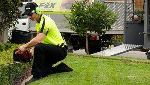 Lawn Repair Sydney
