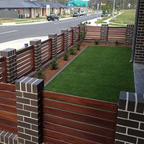 Commercial Lawn Edging Services