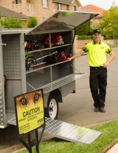 Gardening Services Goulburn